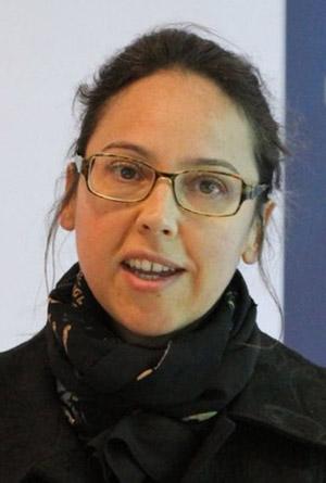 Anne-Hélène Mathey