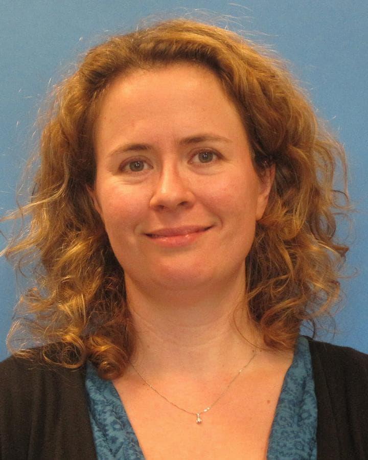 Audrey Nisole