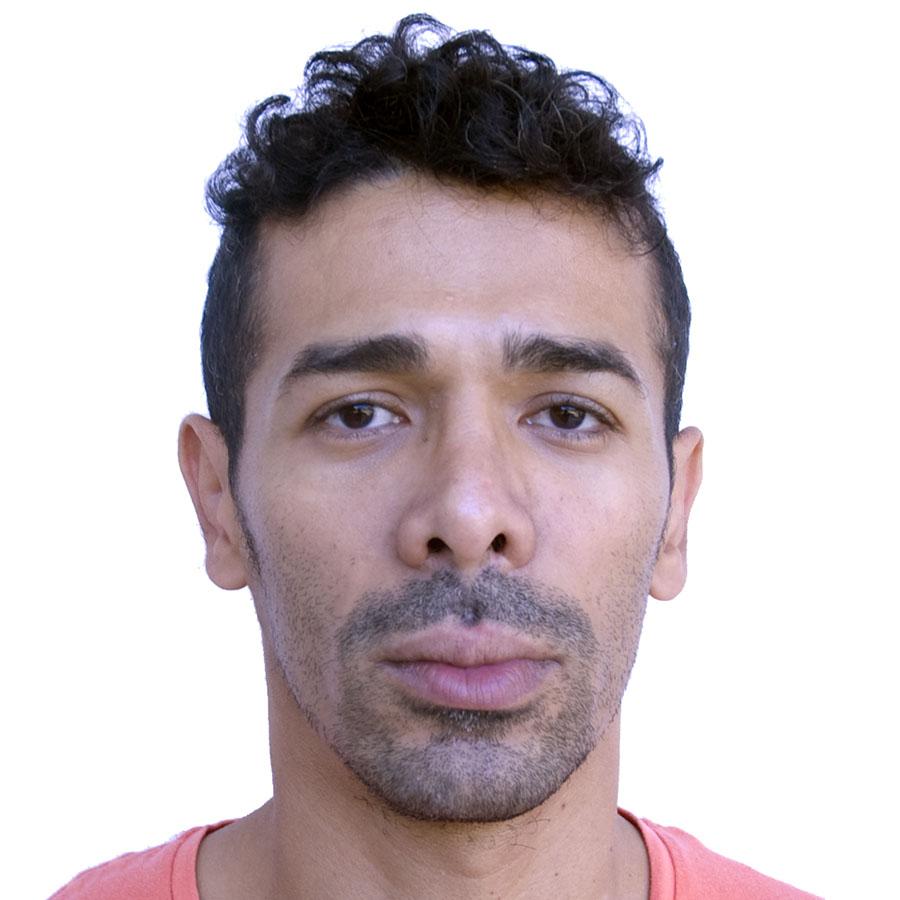 Jorge Luis Sarmiento Villamil