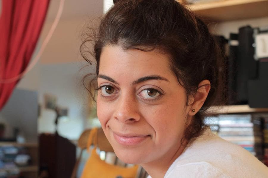 Lauren Des Marteaux