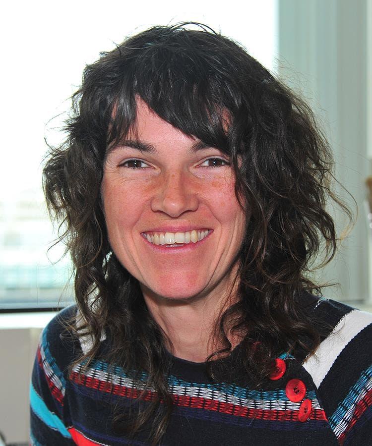 Marie-Josée Bergeron
