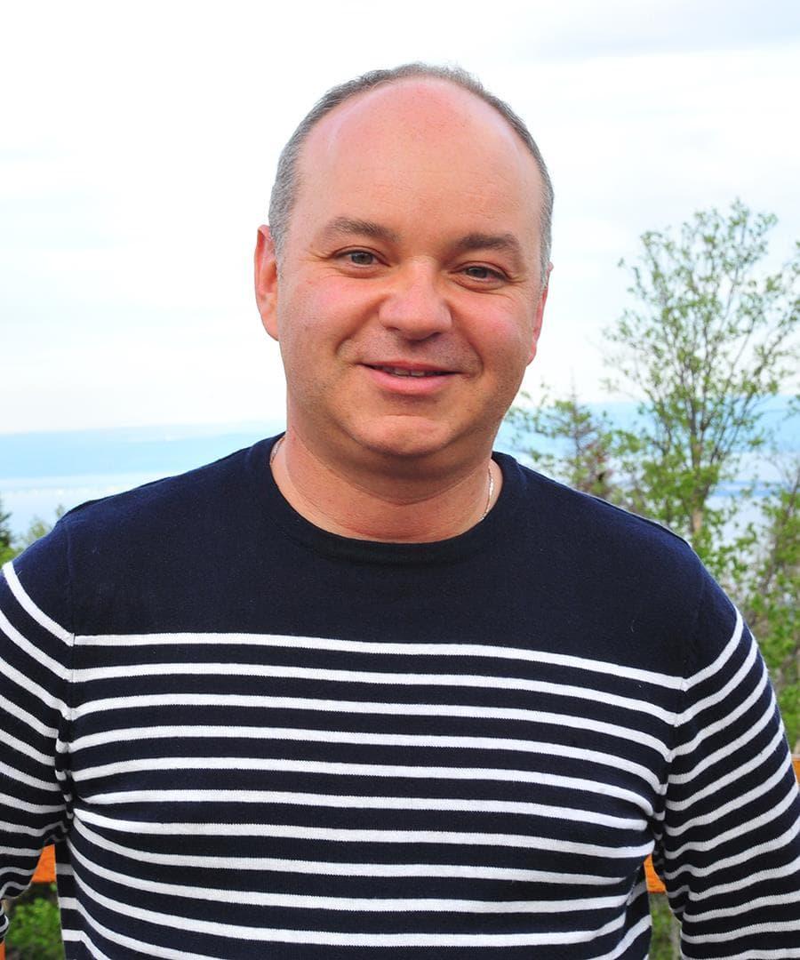 Philippe Tanguay