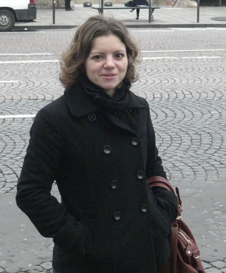 Sandrine Picq