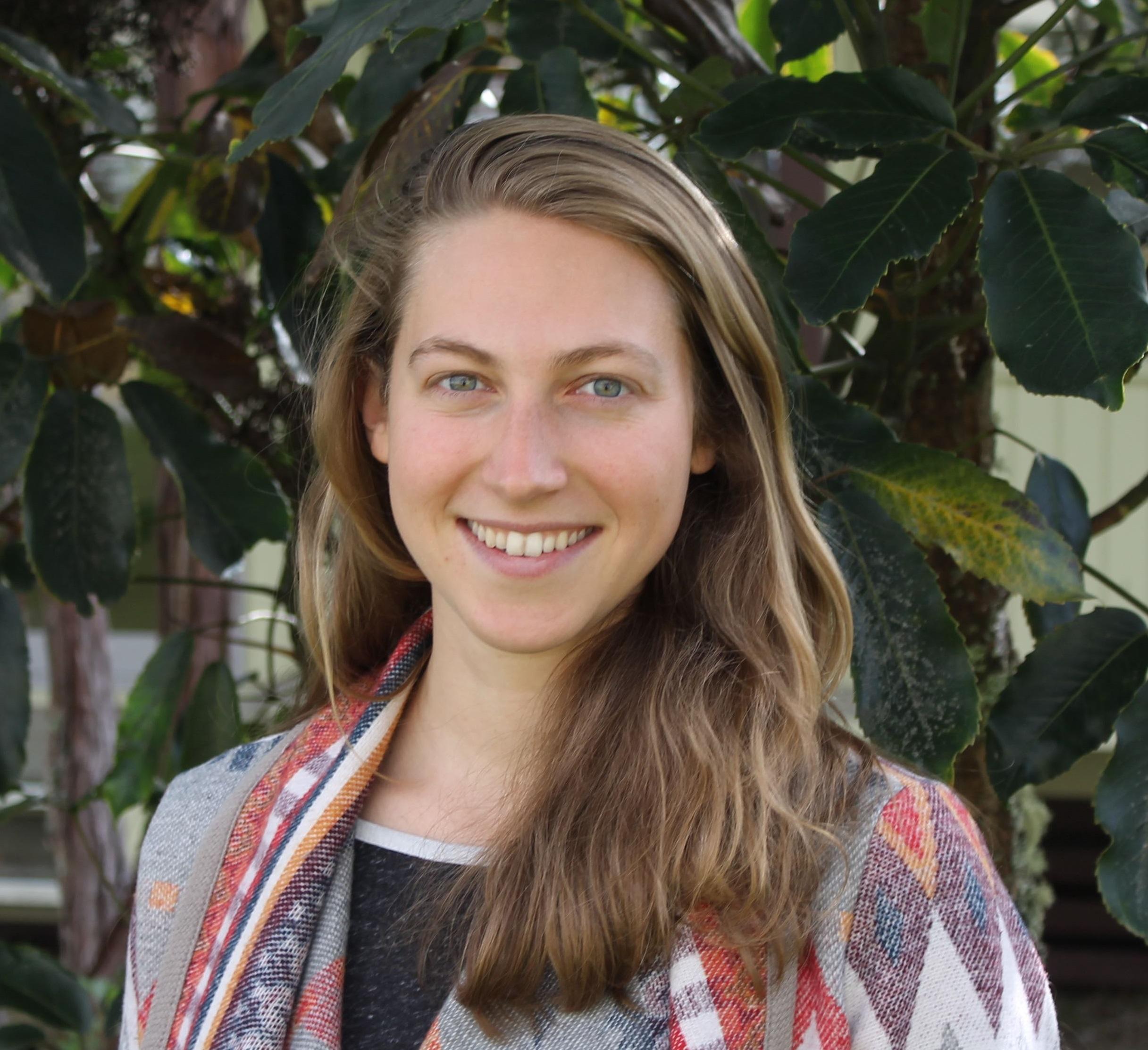 Stefanie  Lumnitz