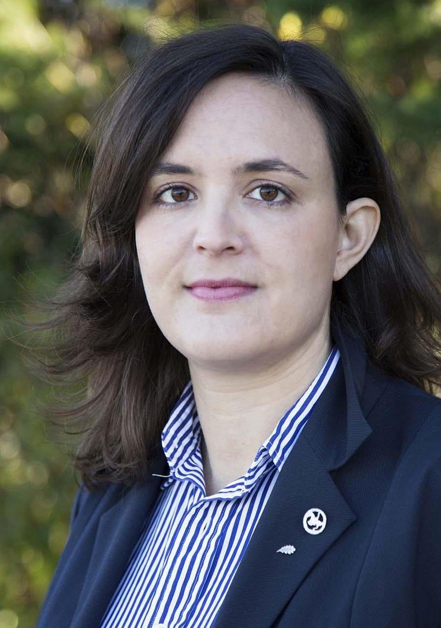 Verena Griess