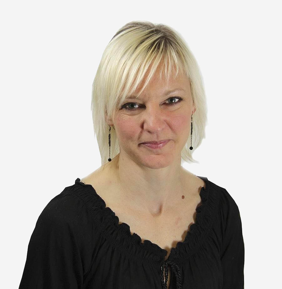 Angela Dale